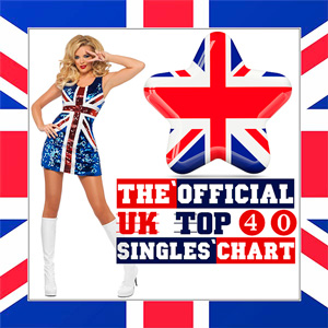 The Official UK Top 40 Singles Chart - 07.04.2017 Mp3 indir