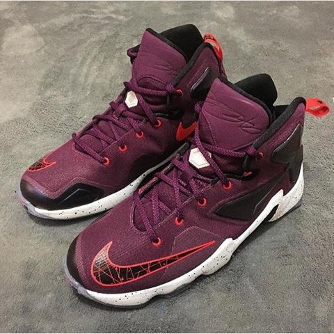 03fad1894e9 FollowTheKicks  Nike LeBron 13