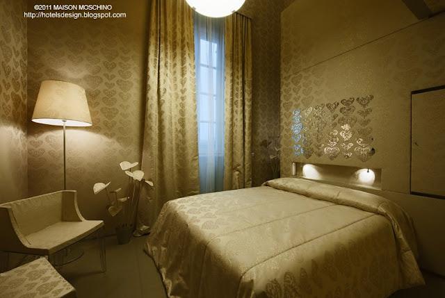 Maison Moschino_25_Les plus beaux HOTELS DESIGN du monde