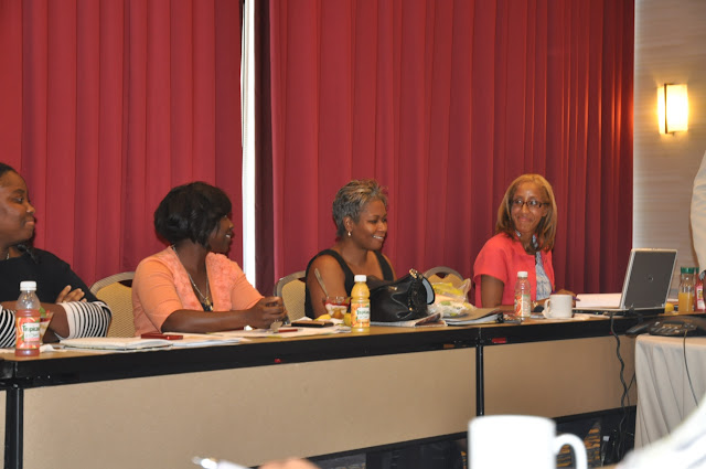 June 2011: FORUM 2013 Planning Session - DSC_4401.JPG
