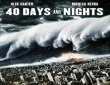 فيلم 40 Days And Nights