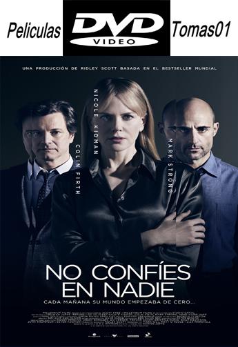 No Confíes en Nadie (2014) DVDRip