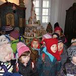 Výlet do muzea Betlémů Karlštejn 9.12.2014 Pod Lipkami