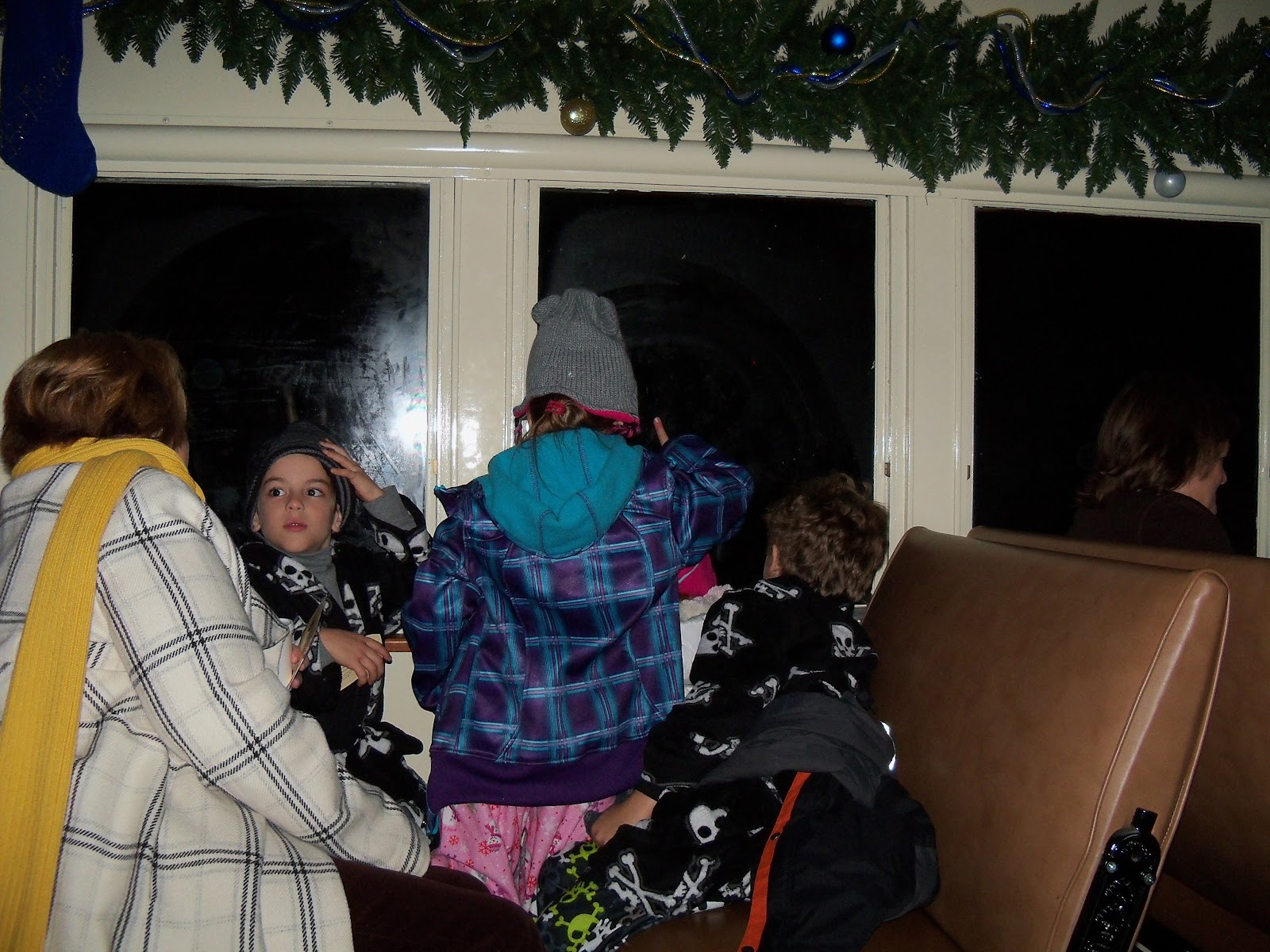 Polar Express Christmas Train 2011 - 115_0963.JPG