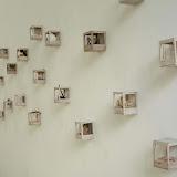 CEL - Exhibition 'Vogeltje en Dwangbuis' - Ausstellungshalle Hawerkamp, Münster, Germany 2012