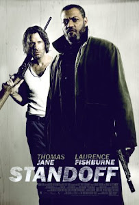 Standoff Poster