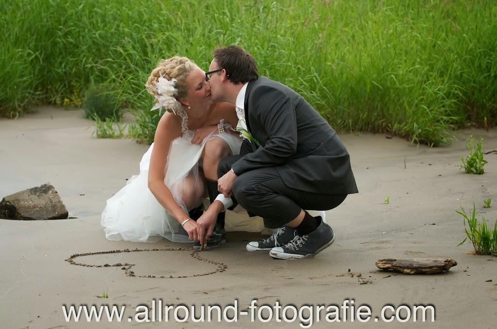 Bruidsreportage (Trouwfotograaf) - Foto van bruidspaar - 120