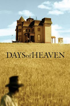 Días del cielo - Days of Heaven (1978)