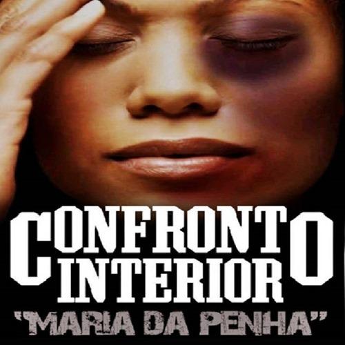 Confronto Interior - Maria da Penha CAPA