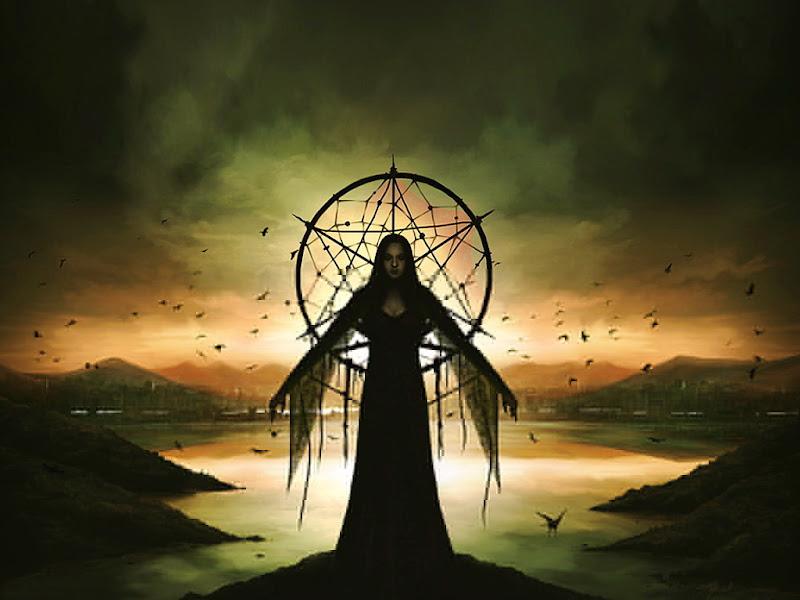Satanic Sunrise, Satanic Beauties