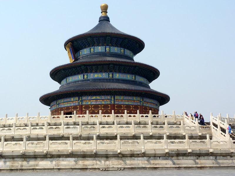 PEKIN Temple Tian tan et une soirée dans les Hutongs - P1260830.JPG