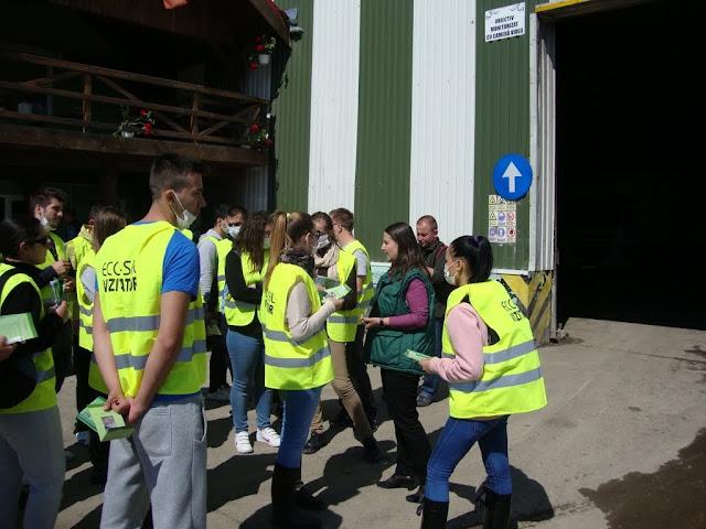 Vizita de studiu studenti din Cluj - 6 mai 2014 - DSC00455.JPG