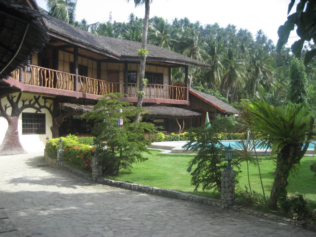Garden of Eden Resort