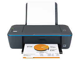 Download and install HP Deskjet Ink Advantage 2010 lazer printer driver