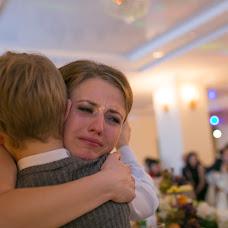 Wedding photographer Maksim Glynin (Glynin). Photo of 08.01.2015