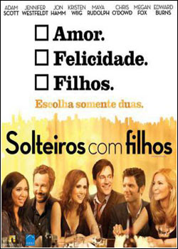 8 Download   Solteiros Com Filhos   BDRip AVI Dual Áudio + RMVB Dublado