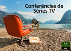 conferencies ICE series TV