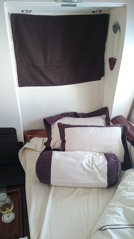 SIN%252520PVG 85 - REVIEW - Singapore Airlines : Suites - Singapore to Shanghai (A380)