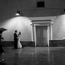 Wedding photographer Vyacheslav Gunchev (Slava). Photo of 11.12.2014