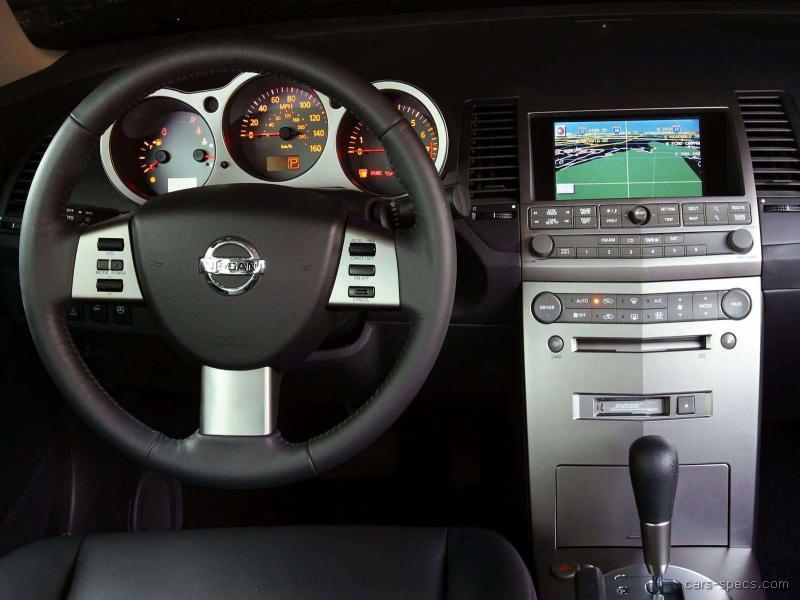 ... 2004 Nissan Maxima 00013 ...