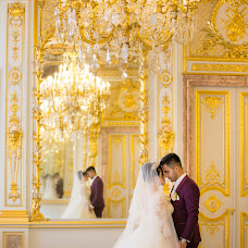 Wedding photographer Evgeniy Ermakovich (Evgeny). Photo of 29.04.2018