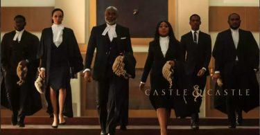 MOVIE: Castle & Castle Season 1