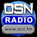 OSN Radio icon