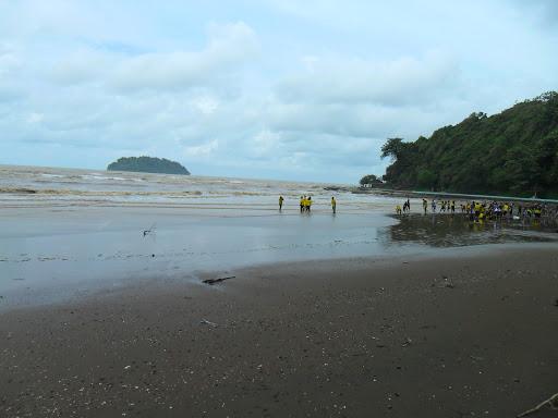 Wisata Pantai Jepara