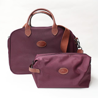 Longchamp Carry-On