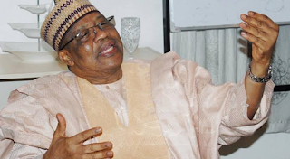 If you cannot manage Nigeria's diversity, step down — Babangida Tell Leaders