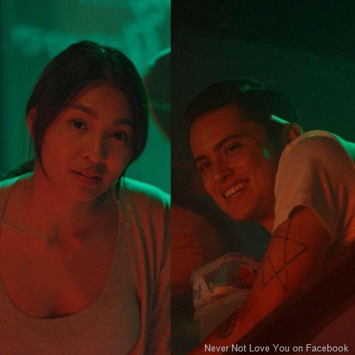 JaDine - Never Not Love You