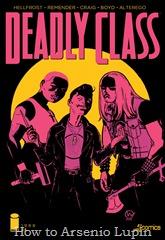 Deadly Class 023 - 01