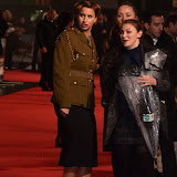 OIC - ENTSIMAGES.COM - Ferne McCann at the  Dad's Army - UK film premiere in London 26th January 2015 Photo Mobis Photos/OIC 0203 174 1069