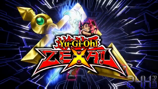 24hphim.net 4Kids English Yu Gi Oh%252521 ZEXAL intro screen Vua Trò Chơi – Phần 4