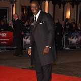 OIC - ENTSIMAGES.COM - Adewale Akinnuoye-Agbaje at the  London Film Festival Trumbo - Accenture gala London 8th October 2015Photo Mobis Photos/OIC 0203 174 1069