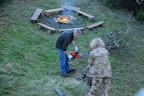 Když se nezraní, bude i dřevo na oheň