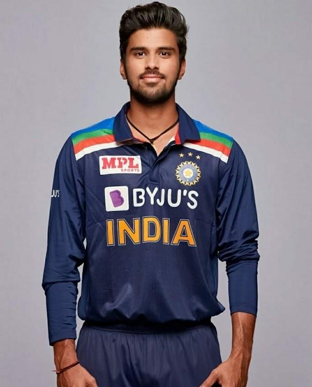 Cricketnews ,Washington Sundar make Debut for Gabba Test replaced by Ravichandran Ashwin.