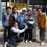 香港渣打馬拉松 (香港 12/02/2006)