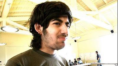 Aaron Swartz fue perseguido por su lucha por el acceso libre a la información