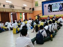 Kertas Kerja Bengkel Intensif Sejarah Dan Bahasa Malaysia SPM Untuk Yang Gagal