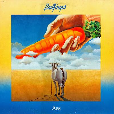 Badfinger ~ 1973 ~ Ass