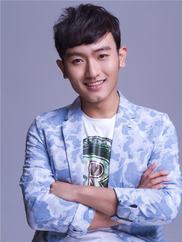 Tong Rui China Actor