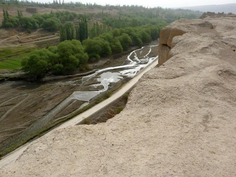 Il y eut un fleuve...