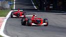 Rubens Barrichello, Ferrari F2001 911 version