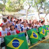 Projeto Copa das Nações no Prisma Fundamental