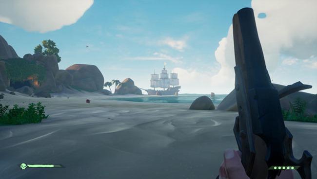 Sea of Thieves ? So können Sie Ihr Schiff reparieren und wie neu aussehen lassen (Guide)