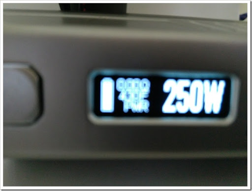 IMG 20170110 130806 thumb%25255B2%25255D - 【MOD】「LOST VAPE Triade DNA 250 Box Mod」レビュー。Evolv DNA250基盤を搭載したハイエンドレザーMOD!トリプル18650バッテリーで超ハイパワー【レザーの高級感】