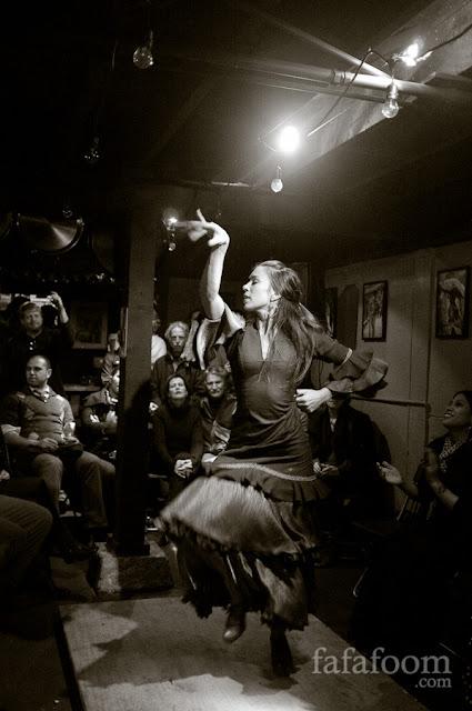 Ode to Lalola - Flamenco
