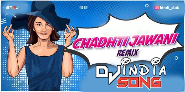 Mor Chadti Jawani La Bigad Dehe Tura Re Dj Doman DSK Cg Song