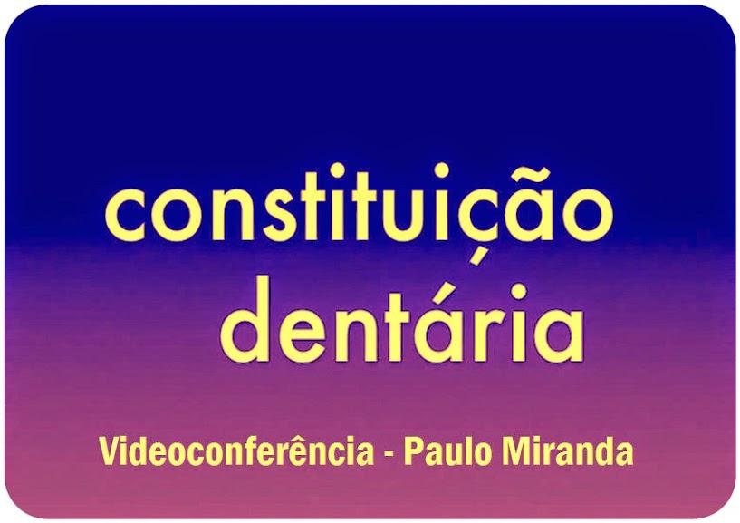 Constituição-Dentária
